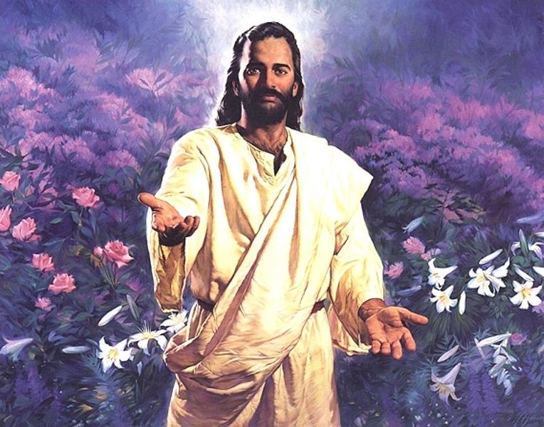 Jesus Invitation 001